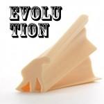 Evolution er blandt de metoder Scenius anvender