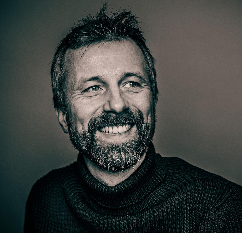 Jon Bertelsen, ledelse i Scenius ApS (foto: Kim Wendt)