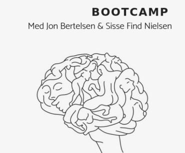 Workshop med Jon Bertelsen og Sisse Find Nielsen
